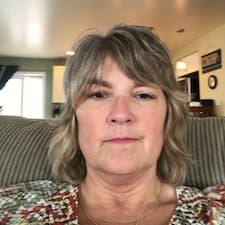 Sue felhasználói profilja