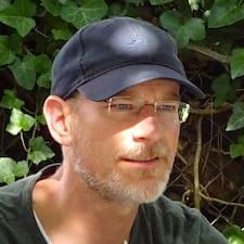Профиль пользователя Niels