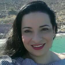 Profil korisnika Rosa Leticia