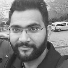 Profil utilisateur de Bikram
