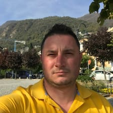 Ionut User Profile