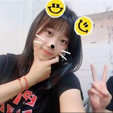 嘉存 User Profile