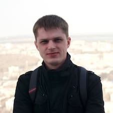 Ян Brukerprofil