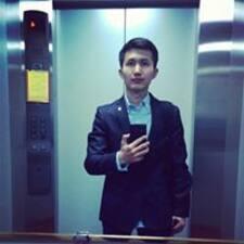 Profil Pengguna Almat