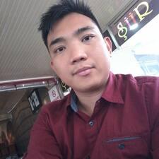 Tristan Francis - Profil Użytkownika