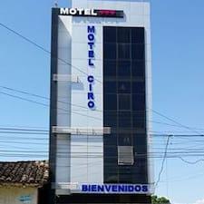 Profil Pengguna Motel