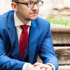 Perfil do usuário de Andrei-Sergiu