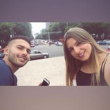 Sebastian Y Paula