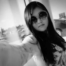 Yilu User Profile