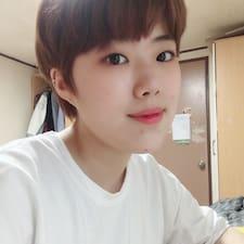 Profil korisnika 수빈
