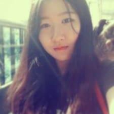 Gebruikersprofiel Yiyao