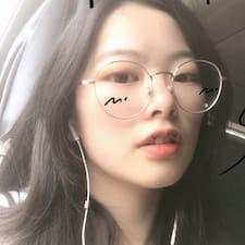 Profilo utente di 王雨凡
