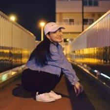 Ryuto&Miri felhasználói profilja