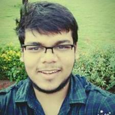 Ujwal felhasználói profilja