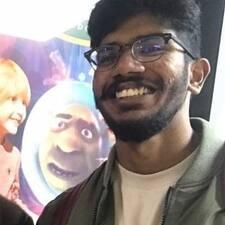Sudharshan - Profil Użytkownika