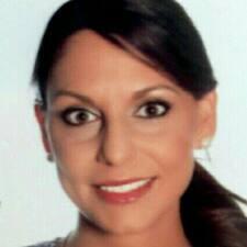 Silvia - Uživatelský profil