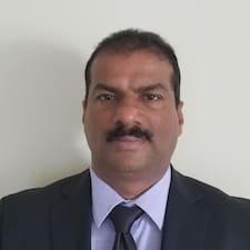 Profil korisnika Virendra