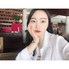 지혜 User Profile