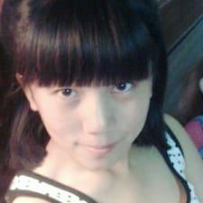 Profil korisnika 芮晶晶