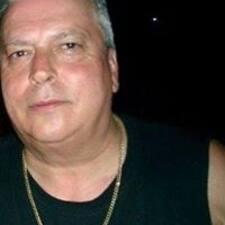 Georgio User Profile