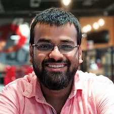 Profil korisnika Mohammad Shihabuddin