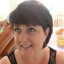 Profil Pengguna Janet
