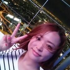 Профиль пользователя Hyunjeong