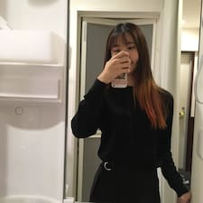 Profil utilisateur de 혜린