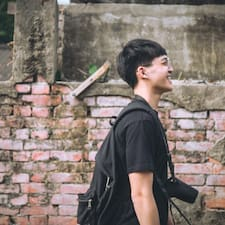 俊毅 - Uživatelský profil