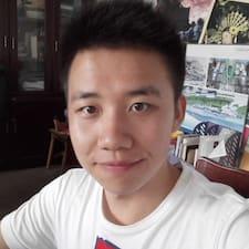 Profil utilisateur de Xingzhi