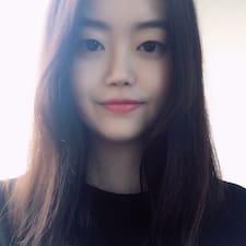 Nutzerprofil von Hui