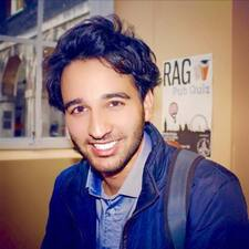 Azeem User Profile