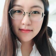 Perfil do utilizador de 雯