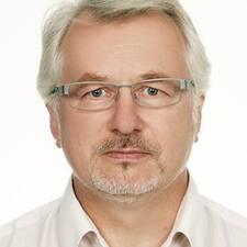 Valerijs User Profile