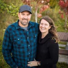 Angela & Neil User Profile