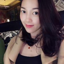 颖贤 - Uživatelský profil