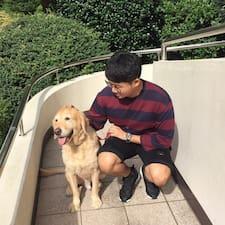 Profil korisnika Jang