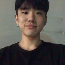 Gebruikersprofiel Hyun Seo