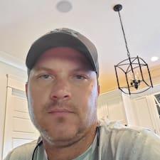 Perfil do usuário de Chad