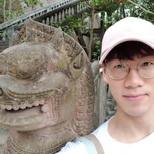 Henkilön Jaeyoung käyttäjäprofiili