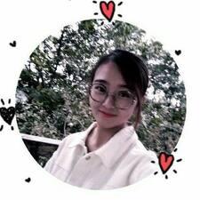 Profil utilisateur de 玲钰