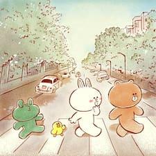 Nutzerprofil von Yuenyu