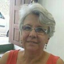 Maria Cristina Costa User Profile
