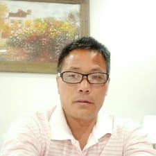 Profil utilisateur de 明泉