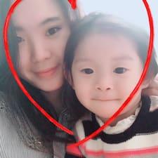Nutzerprofil von Myungjae(Nikki)