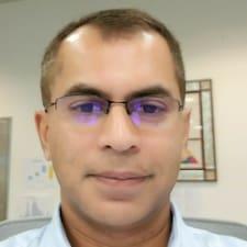 Profil korisnika Zul Shameer