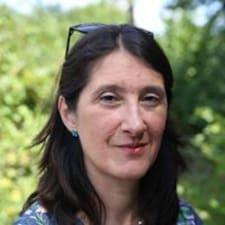 Profilo utente di Anne-Cécile