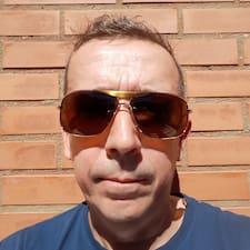 Fabian Ariel felhasználói profilja