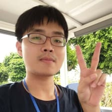 Profil utilisateur de 子劲