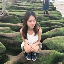 Perfil do utilizador de WanChen